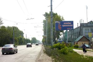 пр. Машиностроителей (въезд в п. Рябково)_биллборды (рекламн...
