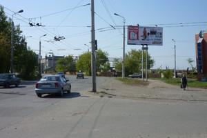 пр. Машиностроителей - ул. Карбышева_биллборды (рекламные щи...