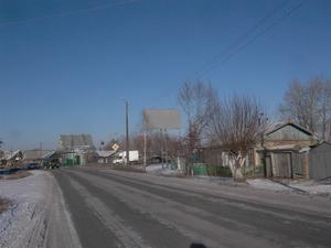 Шумиха- ул.Гоголя - ул. Белоносова