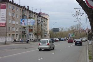 ул. Гоголя, 2_биллборды (рекламные щиты 6х3)