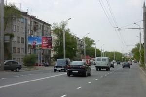 ул. Карбышева, 3 (Рябково)_рекламные щиты, биллборды 6х3