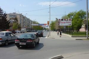 ул. Гоголя, 31 - ул. Томина (у областной больницы)_рекламные...