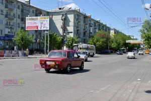 ул. Пролетарская, 37 - К.Маркса_биллборды (рекламные щиты 6х...