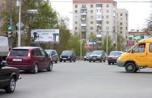 ул. Ленина, 5 (низкий)_рекламные щиты, биллборды 6х3