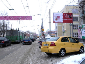 ул. Куйбышева, 72_биллборды (щит 6х3)