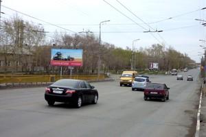пр. Машиностроителей, 30 (у ХЭМИ)_рекламныее щиты, биллборды...