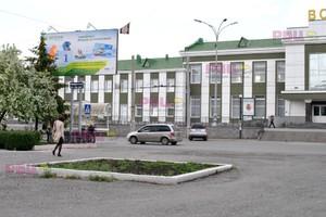 Привокзальная площадь Слосмана_рекламные щиты, биллборды 6х3