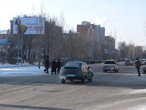 ул. Свердлова - ул. К. Либкнехта