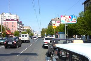 ул. Красина, 50 (у Городской больницы)_биллборды (щит 6х3)
