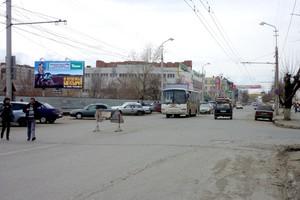 "ул. Куйбышева, 74 а ( у магазина ""Мебель"", Молодежный парк)_..."