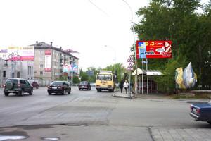 """ул. Гоголя (ост. """"Детский парк"""")_биллборды (рекламные щиты 6..."""