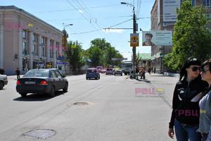 ул. Куйбышева - ул. Ленина, 5_рекламные щиты, биллборды 6х3
