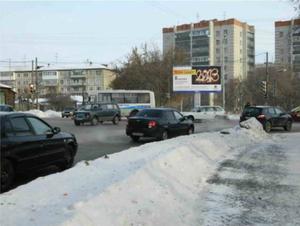 ул. Свердлова - ул. Пушкина_биллборды (рекламные щиты 6х3)