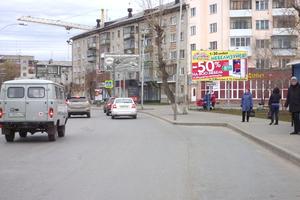 ул. Карельцева, 13 (ЦПКиО)_биллборды (щит 6х3)