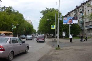 """ул. Гоголя, 2 (у кафе """"Сказка"""")_рекламные щиты, биллборды 6х..."""