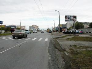 пр. Голикова, 3 мкр., д. 27 а (КЦ Современник)_биллборды (щи...