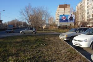 ул. Мостостроителей, 8_рекламные щиты, биллборды 6х3